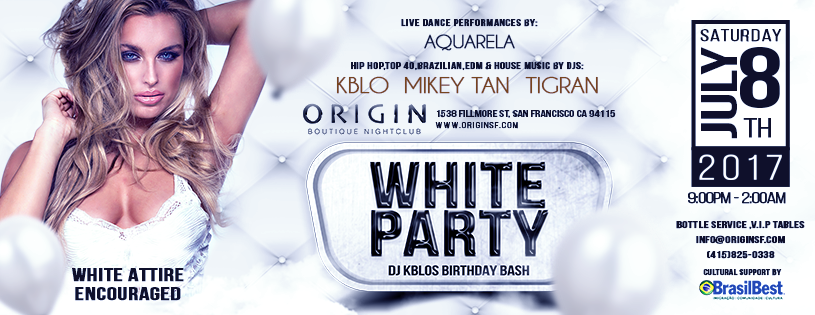 white party san francisco nightlife nightclub